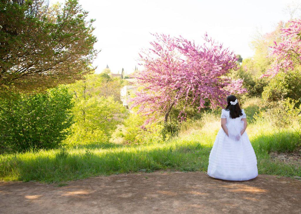 reportaje de fotos comuniones en Granada