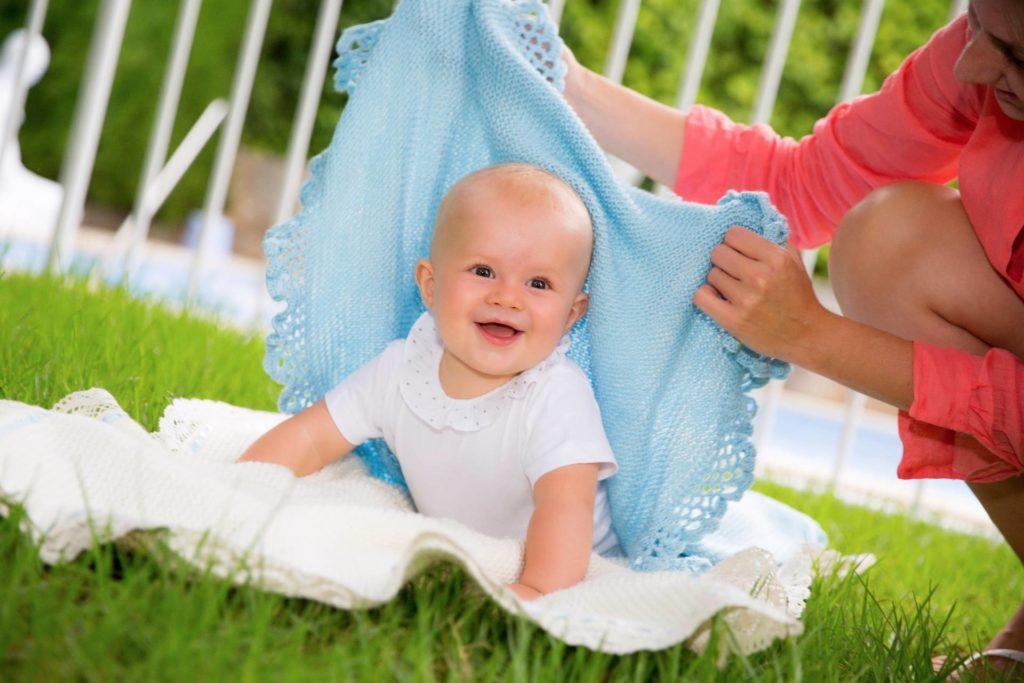 reportajes de fotos de bebes